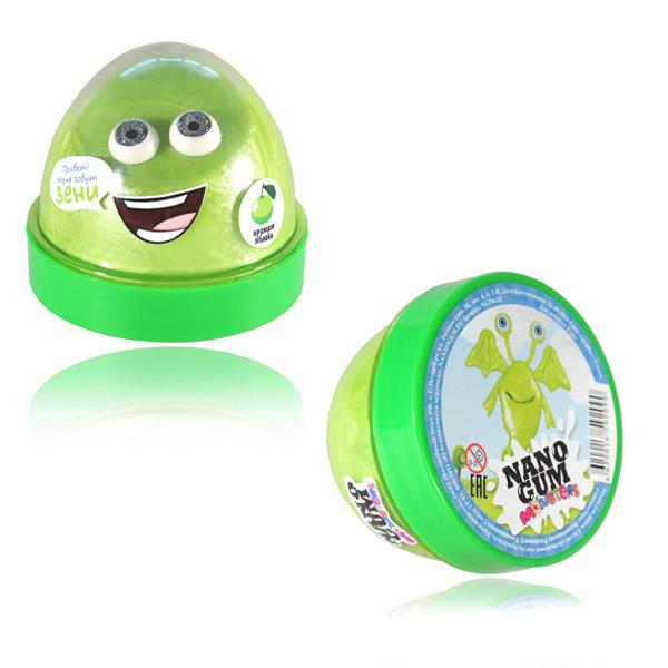 Жвачка для рук Nano gum – Зени, 50 граммЖвачка для рук<br>Жвачка для рук Nano gum – Зени, 50 грамм<br>