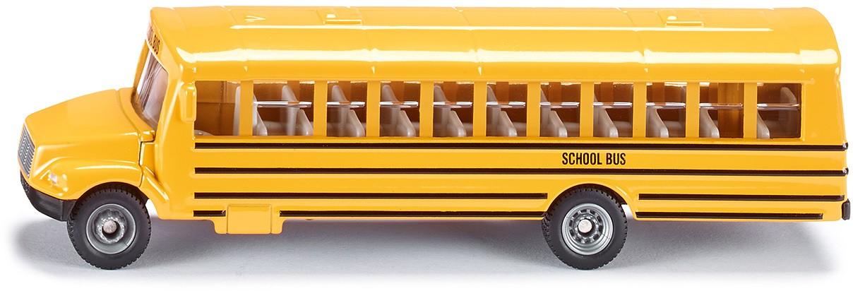 Школьный автобусАвтобусы, трамваи<br>Школьный автобус<br>