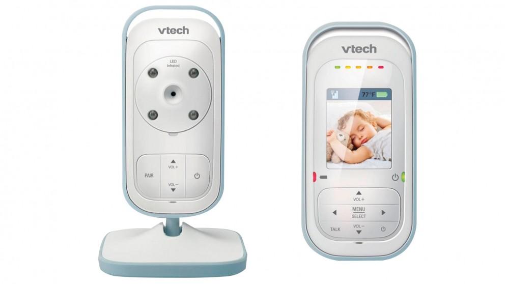 Видеоняня Vtech BM2500, дисплей 2 дюйма