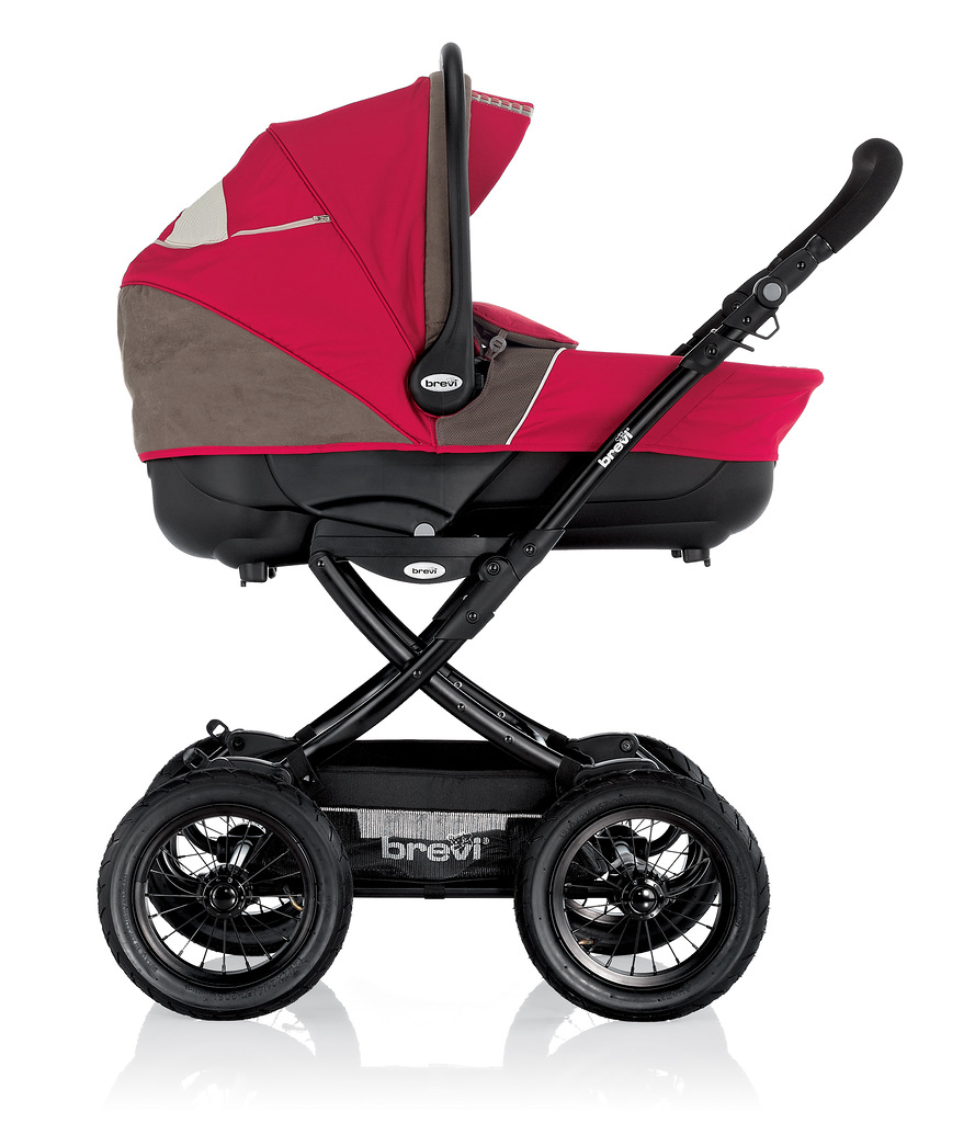 Коляска детская для новорожденных - RiderКоляски для детей<br>Коляска детская для новорожденных - Rider<br>