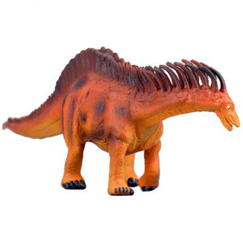 Амаргазавр, LЖизнь динозавров (Prehistoric)<br>Амаргазавр, L<br>