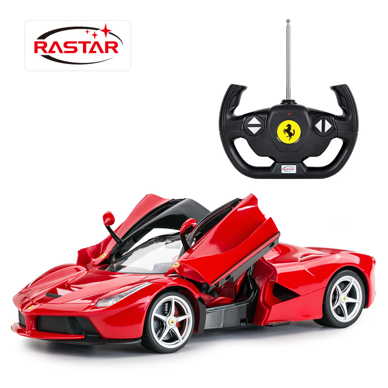 Ferrari LaFerrari на радиоуправлении, масштаб 1:14Машины на р/у<br>Ferrari LaFerrari на радиоуправлении, масштаб 1:14<br>