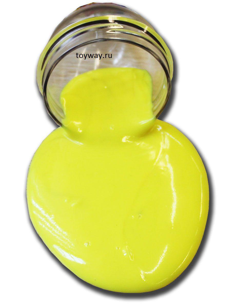 Купить Желтый лучик, жвачка для рук, светящаяся в темноте, NG7009, NeoGum