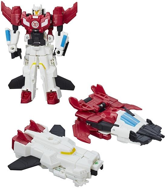 Трансформеры из серии Combiner force - Skysledge & Stormhammer