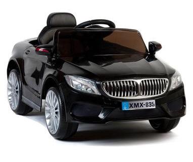 Купить Электромобиль ToyLand BMW XMX835 черного цвета