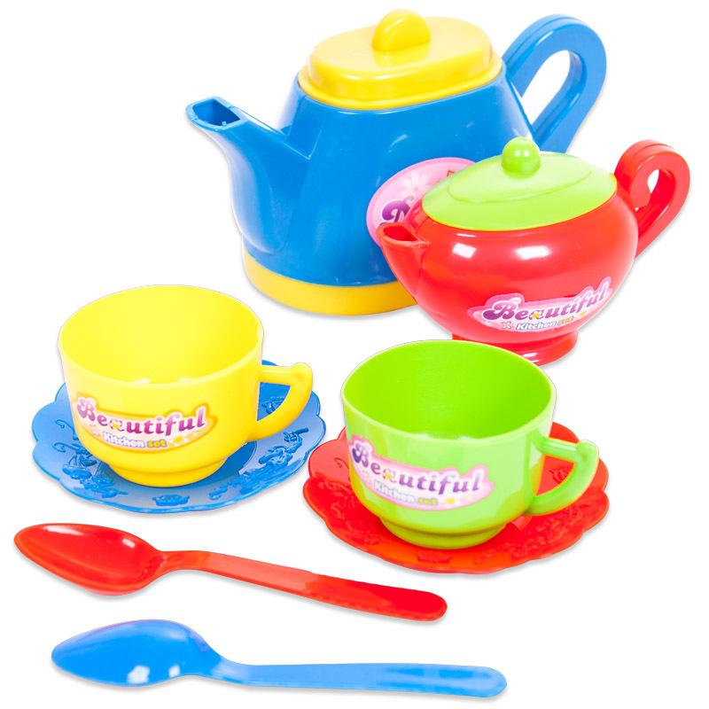 Набор кухонный - Помогаю Маме, в пакетеАксессуары и техника для детской кухни<br>Набор кухонный - Помогаю Маме, в пакете<br>