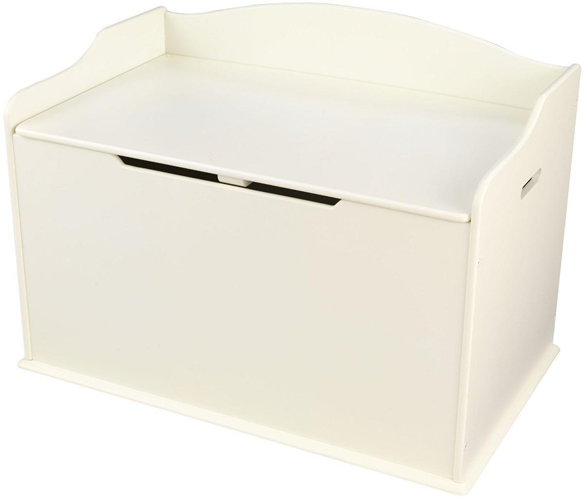 Купить Ящик для хранения - Austin Toy Box, vanilla, KidKraft