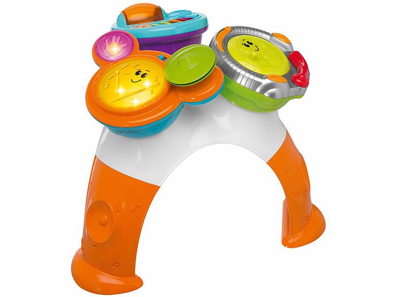Музыкально-игровой столикРазвивающие Игрушки Chicco<br>Музыкально-игровой столик<br>