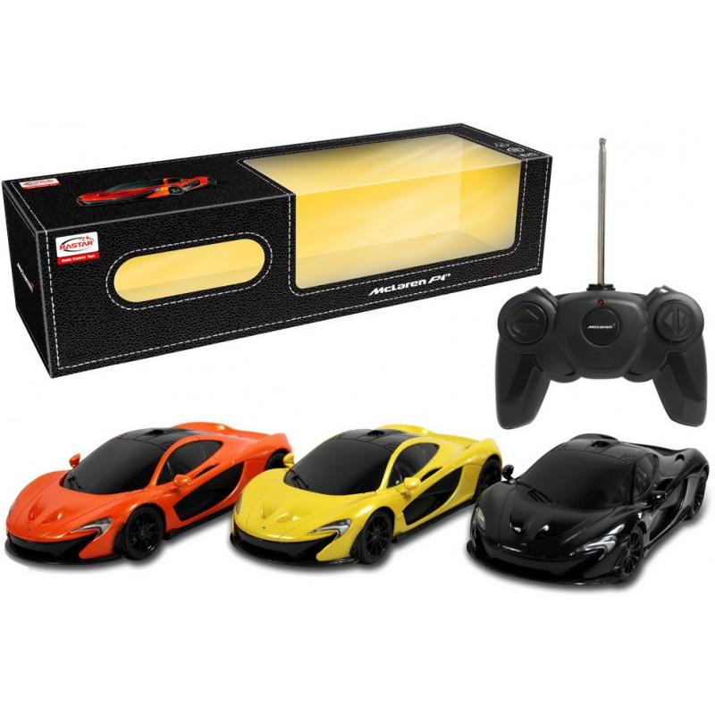 Машина р/у McLaren P1, 1:24Машины на р/у<br>Машина р/у McLaren P1, 1:24<br>