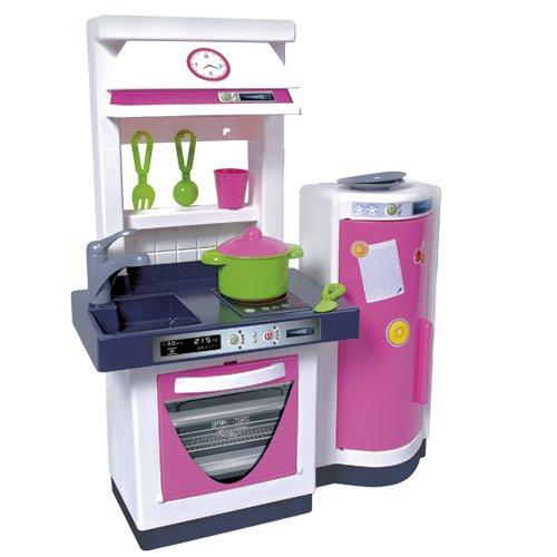 Модульная кухня - 2 модуляДетские игровые кухни<br>Модульная кухня - 2 модуля<br>