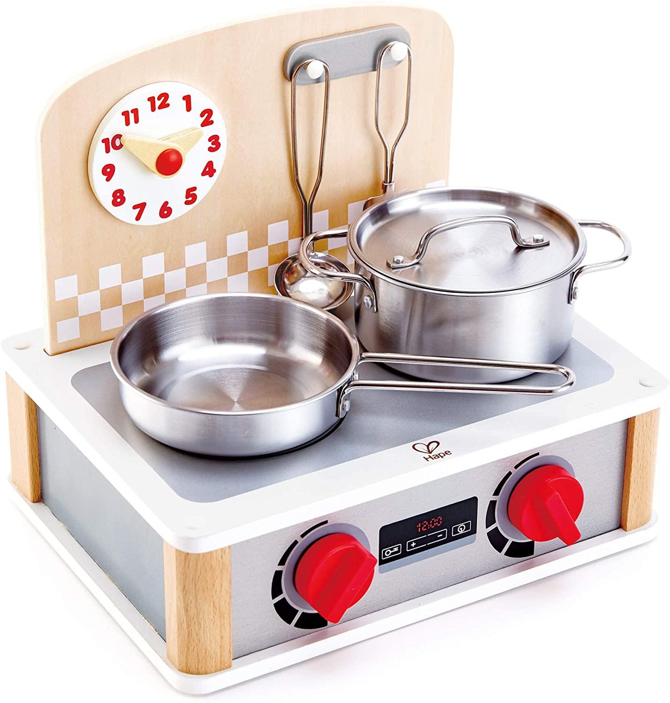 Купить Игровой набор Кухня 2 в 1, Hape