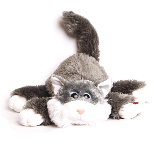 Котик Шалунишка - Животные, артикул: 19255