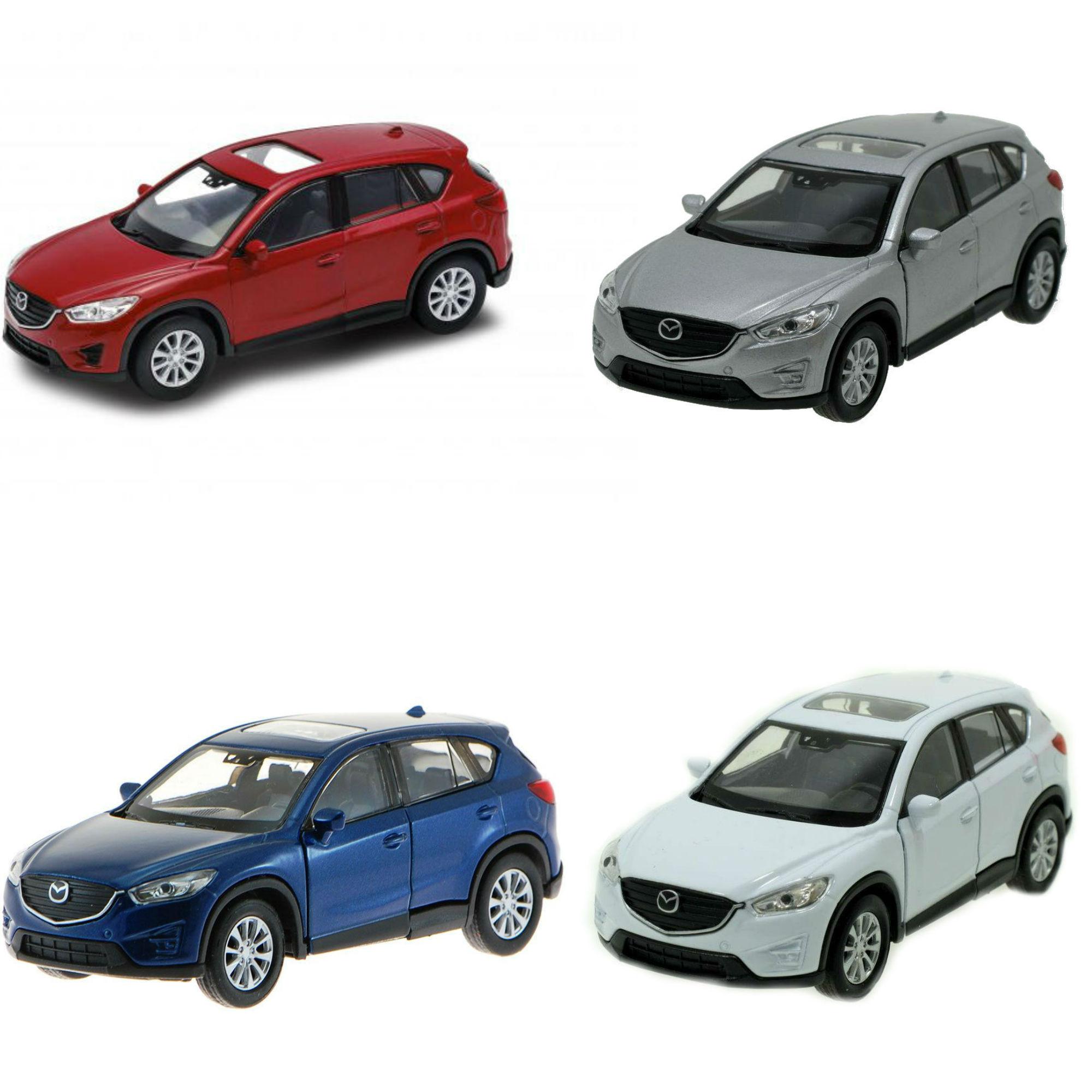 Модель машины Mazda CX-5, 1:34-39Mazda<br>Модель машины Mazda CX-5, 1:34-39<br>