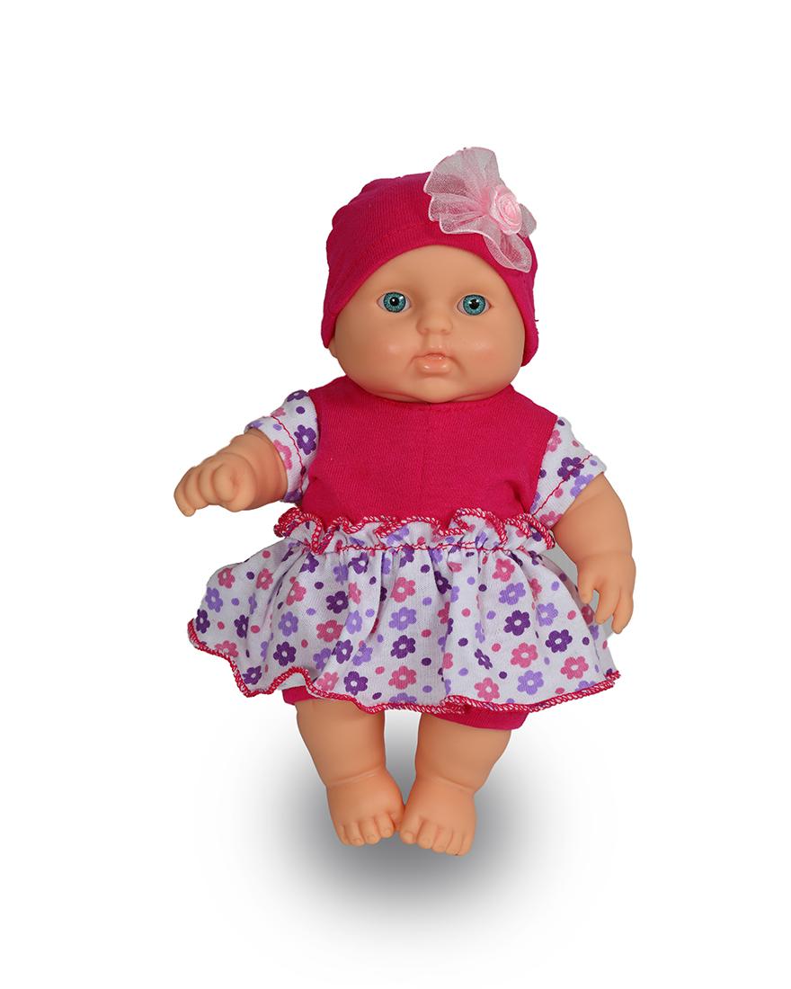 Кукла Карапуз 4 девочкаРусские куклы фабрики Весна<br>Кукла Карапуз 4 девочка<br>