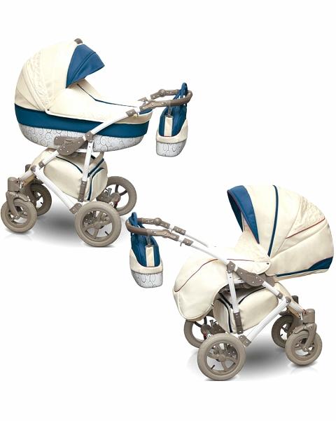 Детская коляска Camarelo Figaro 2 в 1 - Fi-7