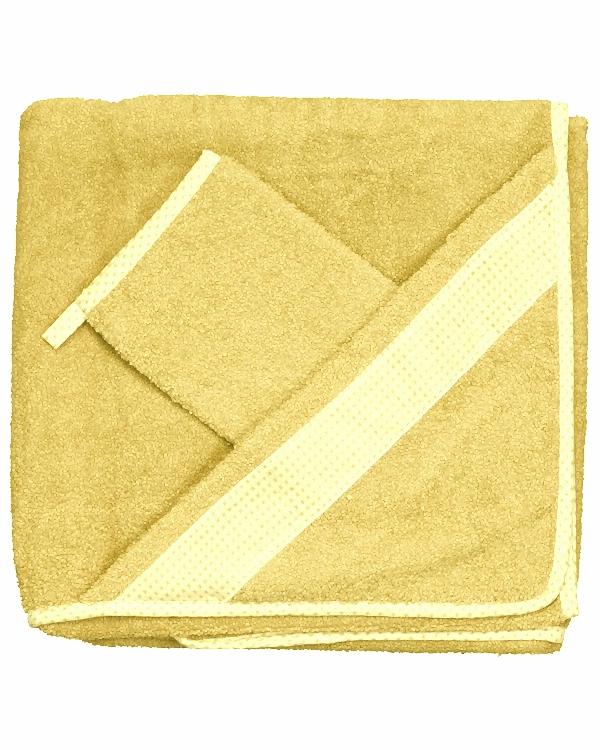 Комплект для купания - Бебихудполотенца и халаты<br>Комплект для купания - Бебихуд<br>