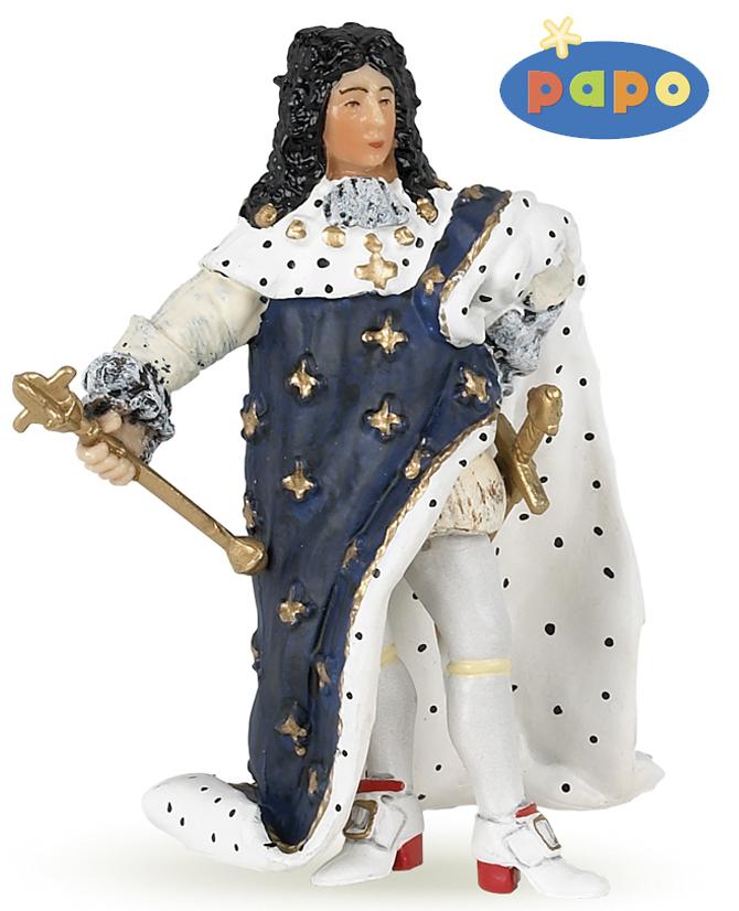 Купить Фигурка Луи XIV, Papo