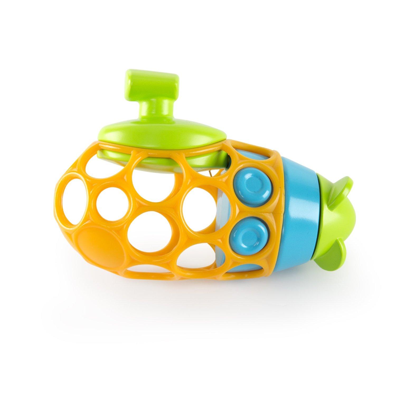 Развивающая игрушка для купания - Подводная лодкаКорабли и катера в ванну<br>Развивающая игрушка для купания - Подводная лодка<br>