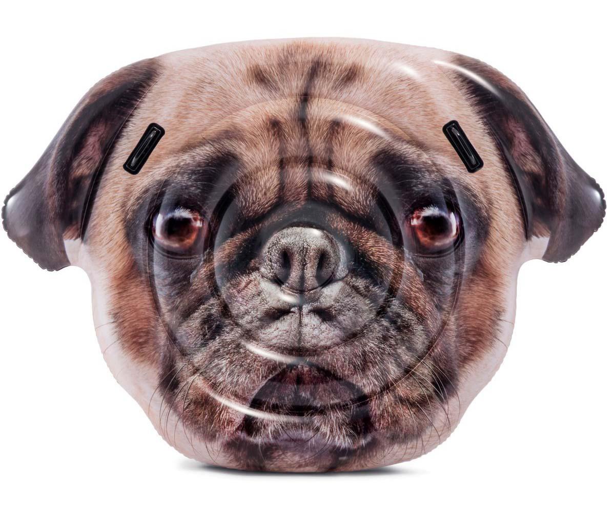 Надувной плотик - Собачка, серия Fushion, 173 х 130 см по цене 728