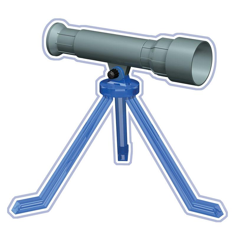 Развивающая игра  Фикси-телескоп - Детские телескопы и микроскопы, артикул: 157926