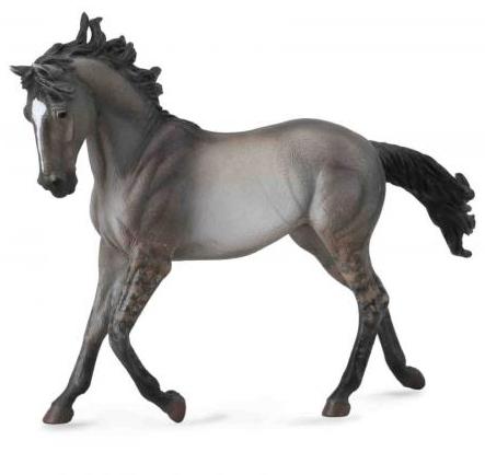 Фигурка Gulliver Collecta - Мустанг Грулла, кобылаЛошади (Horse)<br>Фигурка Gulliver Collecta - Мустанг Грулла, кобыла<br>