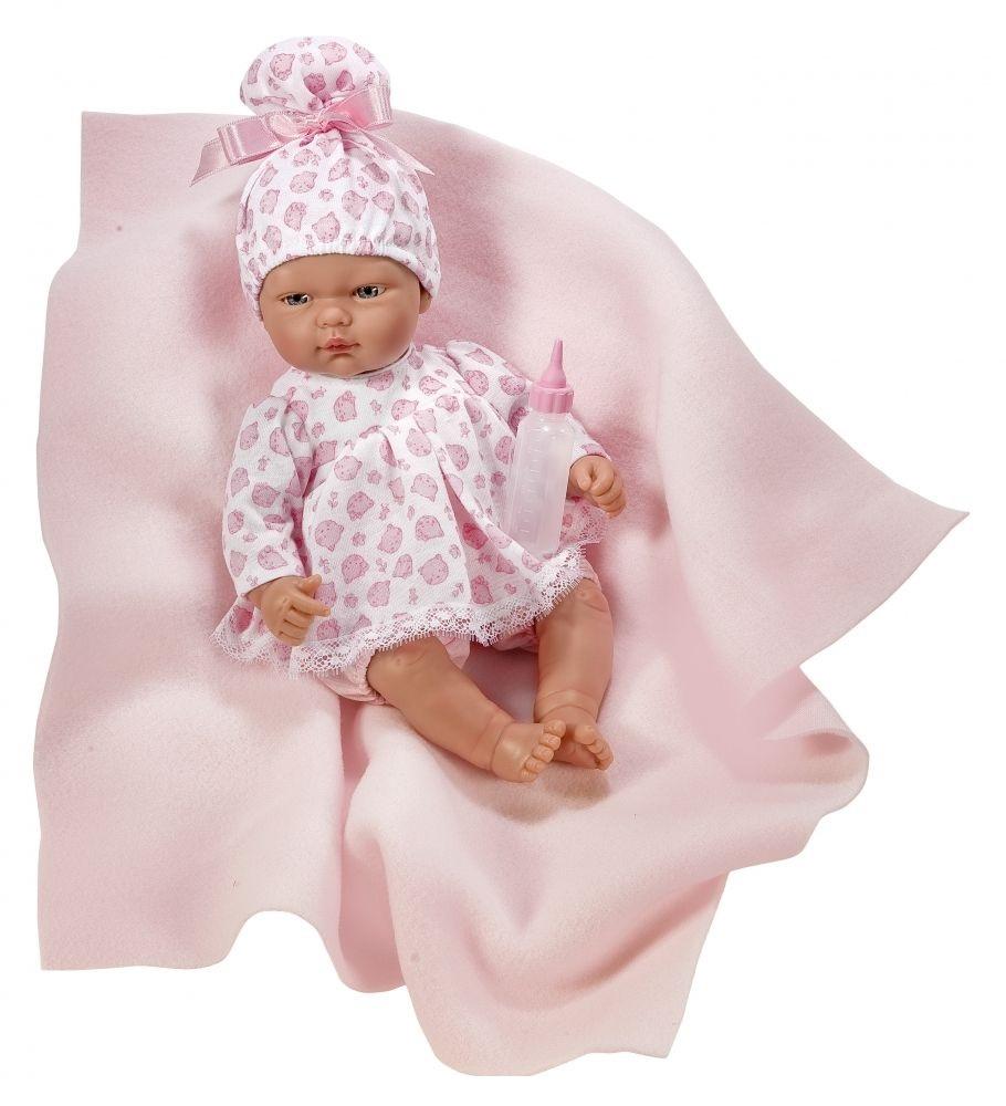 Кукла Оли, 30 см.Куклы ASI (Испани)<br>Кукла Оли, 30 см.<br>