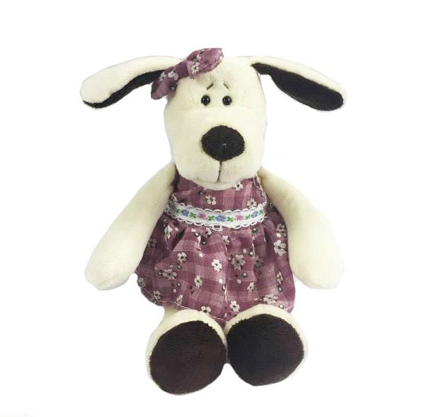 Собака в платье, 16 смСобаки<br>Собака в платье, 16 см<br>