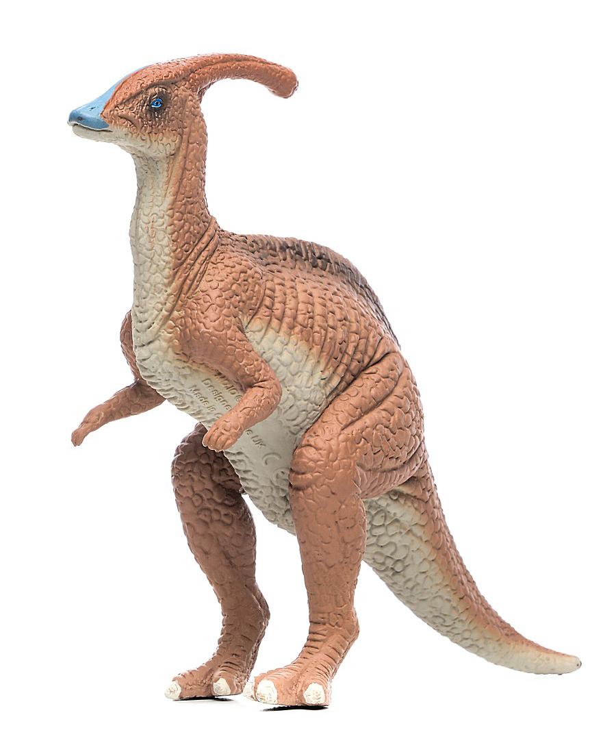Паразауролоф XXLЖизнь динозавров (Prehistoric)<br>Паразауролоф XXL<br>