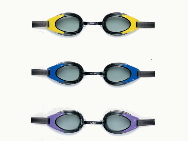 Детские очки для плавания - Water SportМаски, ласты, трубки для плавания<br>Детские очки для плавания - Water Sport<br>