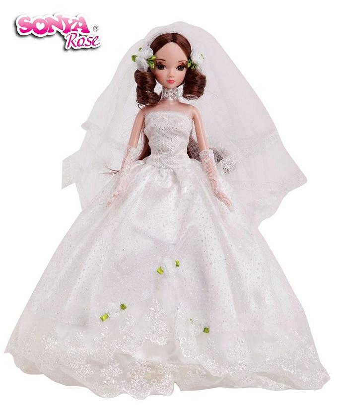 «Лунный Камень»» Кукла Sonya Rose «Золотая коллекция» от Toyway