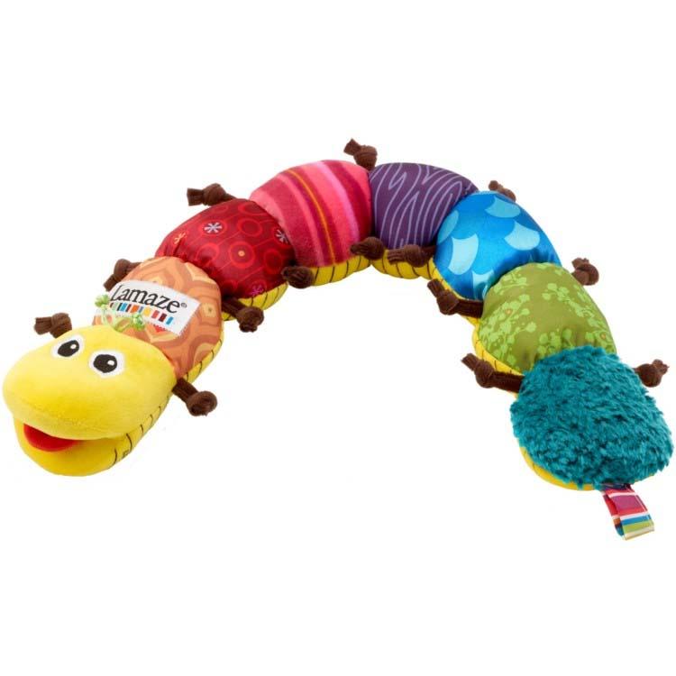 Музыкальная гусеницаДетские развивающие игрушки<br>Музыкальная гусеница<br>