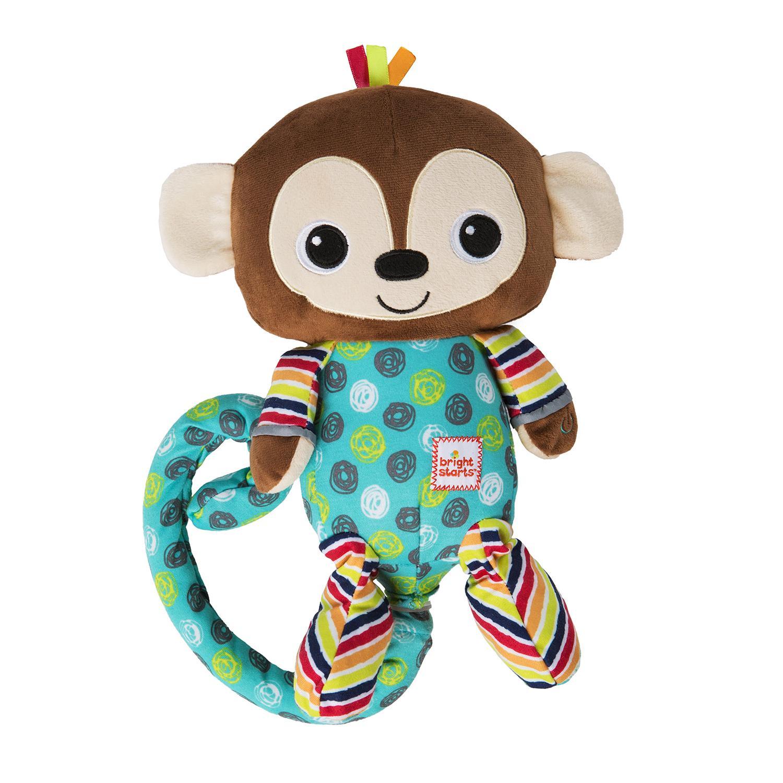 Купить Развивающая игрушка - Смеющаяся обезьянка, Bright Starts