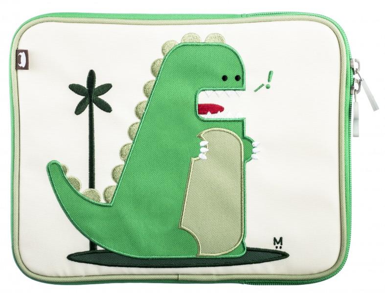 Чехол для планшета Percival - DinoДетские сумочки<br>Чехол для планшета Percival - Dino<br>