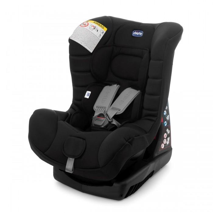 Автокресло Eletta Comfort BlackАвтокресла (0-25кг)<br>Автокресло Eletta Comfort Black<br>