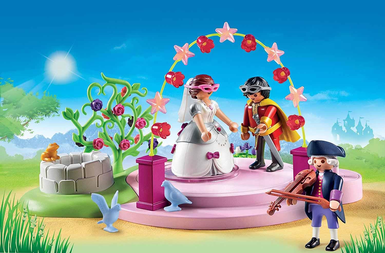 Замок Принцессы: Маскарадный бал от Toyway
