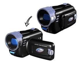 Шпионская миницифровая видеокамераШпионские игрушки. Наборы секретного агента<br>Шпионская миницифровая видеокамера<br>
