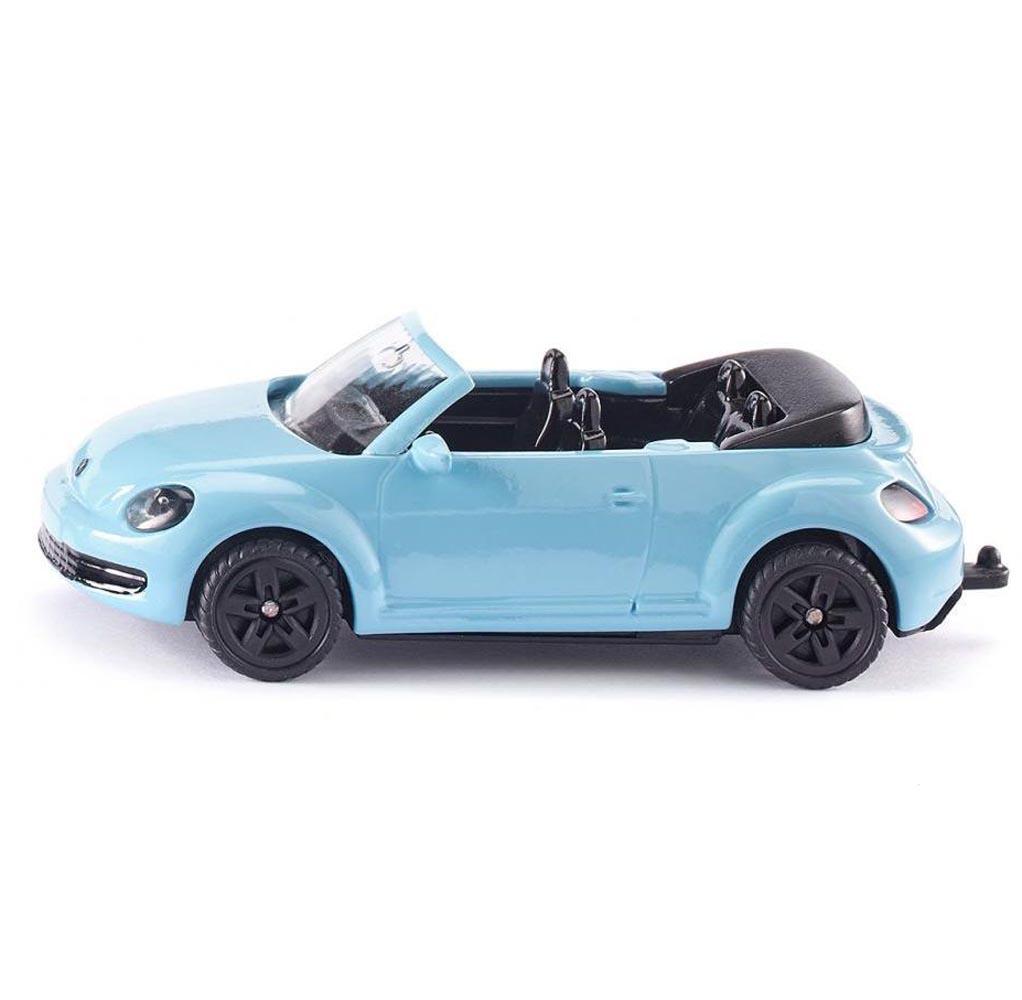 Купить Игрушечная модель - VW Жук кабриолет, Siku