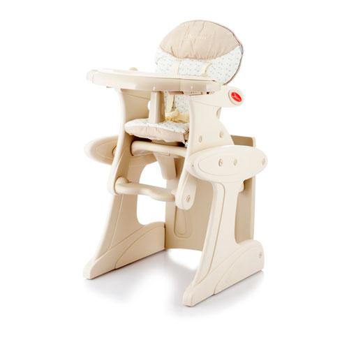 Детский стульчик для кормления Jetem Magic – Field &amp; GardenСтульчики для кормления<br>Детский стульчик для кормления Jetem Magic – Field &amp; Garden<br>