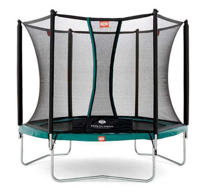 Купить Батут Berg Talent 240 с защитной сеткой Comfort 240