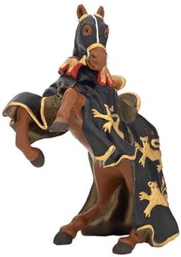 Лошадь короля РичардаФигурки Papo<br>Лошадь короля Ричарда<br>