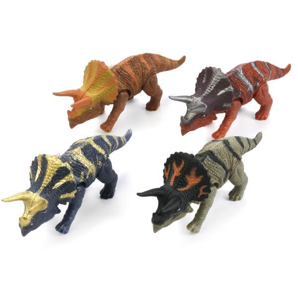 Купить Заводная игрушка – Динозавр, несколько цветов, Играем вместе