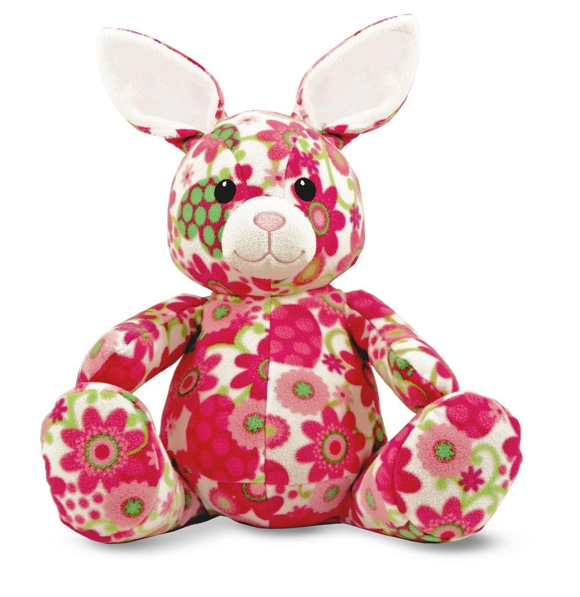 Мягкая игрушка - Заяц