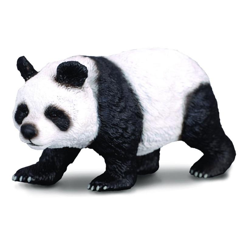 Купить Большая панда, L 9, 6 см, Gulliver