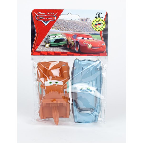 Набор для купания «Дисней»: Тачки, в пакетеCARS 3 (Игрушки Тачки 3)<br>Набор для купания «Дисней»: Тачки, в пакете<br>