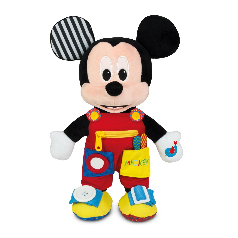Развивающая игрушка - Микки Маус