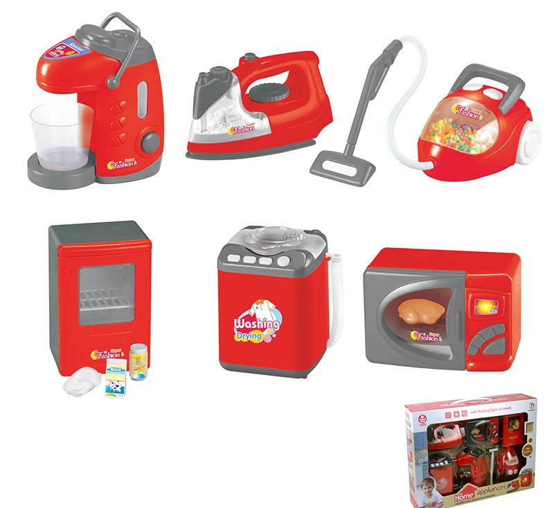 Кухонная техника с аксессуарами - Помогаю мамеАксессуары и техника для детской кухни<br>Кухонная техника с аксессуарами - Помогаю маме<br>