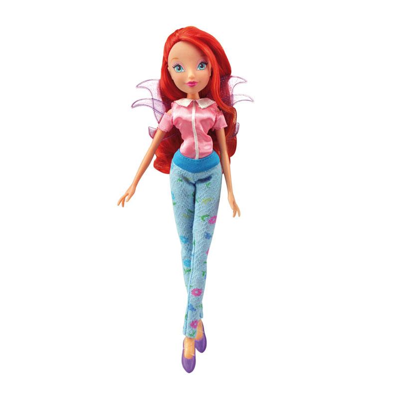 Кукла Winx Club – Bloom из серии - ВинтажКуклы Винкс (Winx)<br>Кукла Winx Club – Bloom из серии - Винтаж<br>