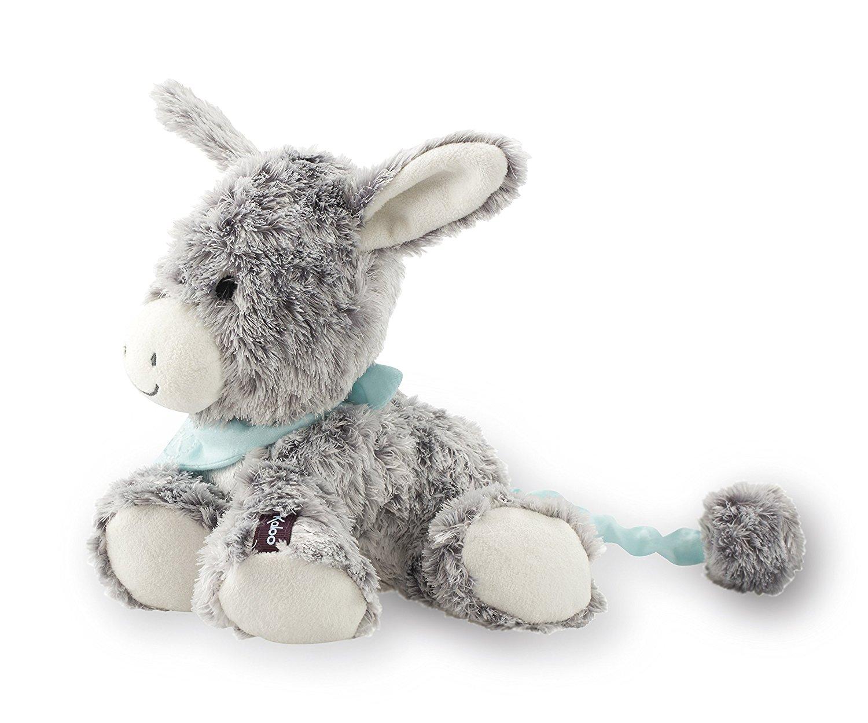 Купить Мягкая игрушка из серии Друзья – Ослик музыкальный, 25 см., Kaloo