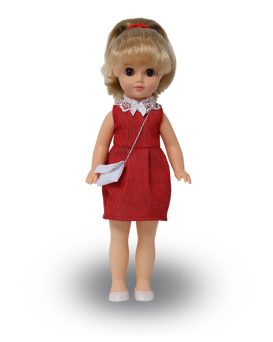 Кукла Мила 12, 38,5 смРусские куклы фабрики Весна<br>Кукла Мила 12, 38,5 см<br>