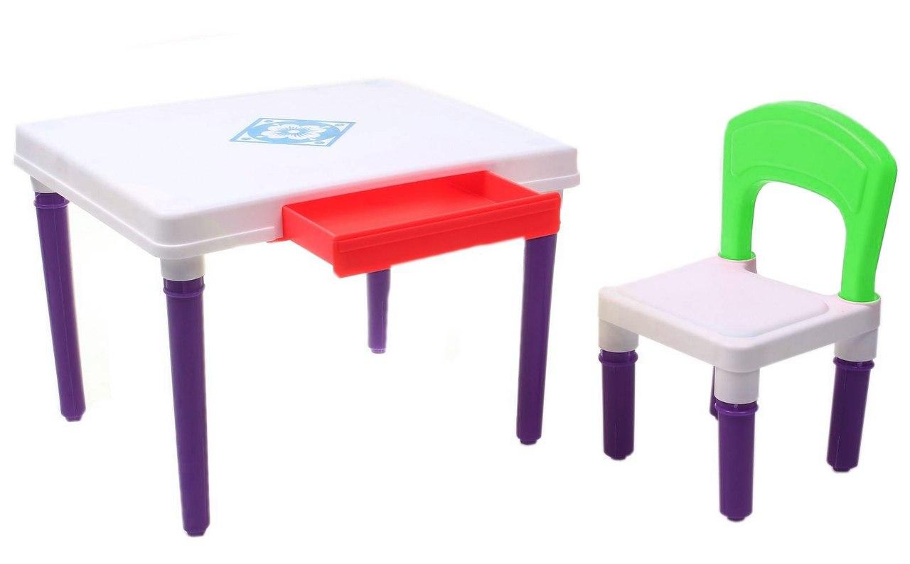 Мебель для кукол - МалышКукольные домики<br>Мебель для кукол - Малыш<br>